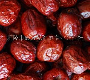 供应浓缩枣汁优质原料红枣有机富硒乐陵金丝小枣