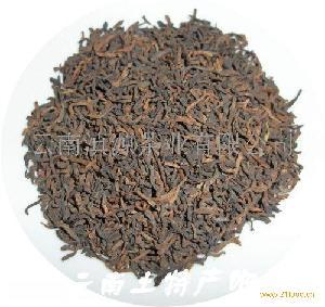 宮廷普洱茶