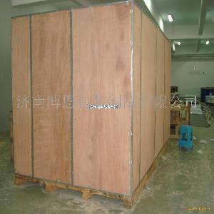 出口木包装箱胶合板包装箱
