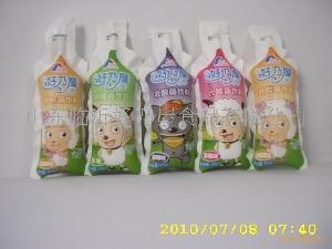 棒酸奶饮料