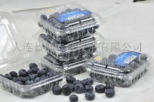 天然成有机蓝莓鲜果