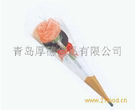 手工艺术JELLY棒棒糖LOLLIPOPS?玫瑰花 35克