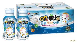 儿童羊奶 原味