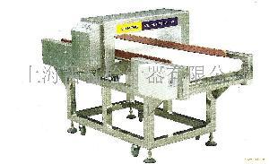 LM-500全數字式全金屬檢測機