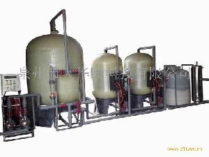 福建锅炉软化设备