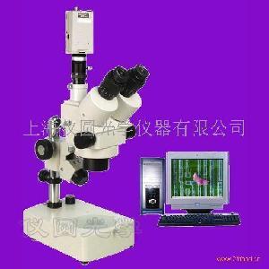 YYT-540型    体视显微镜