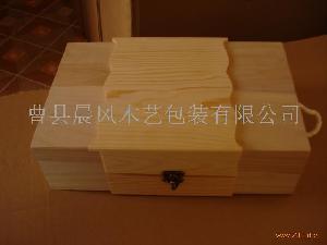 红酒包装箱