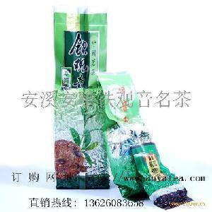 安雅浓香铁观音茶叶-秋茶(二级)