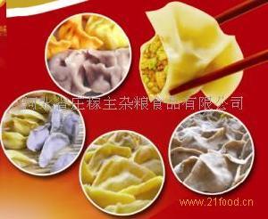 庄稼主杂粮饺子粉