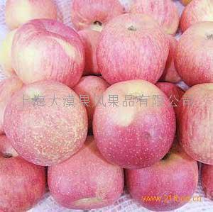 新疆阿克苏冰糖心苹果
