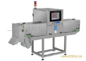 Loma X4散装产品X光异物检测系统