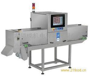 供应X光异物检测机