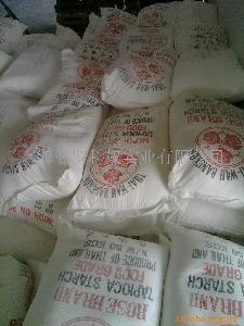 泰國木薯淀粉(食品級)