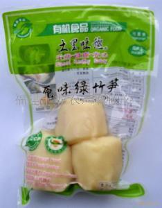 原味绿竹笋