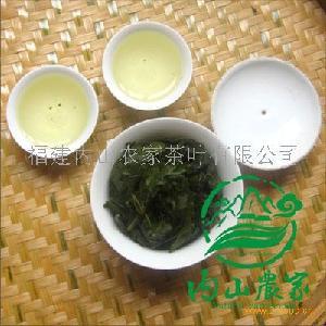 平和 白芽奇兰 乌龙茶新良种