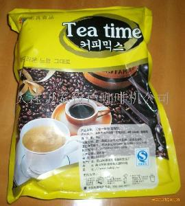 咖啡机专用原料