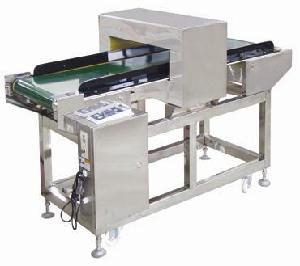 GL-630型微電腦金屬檢測機