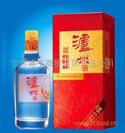 供应泸州酒