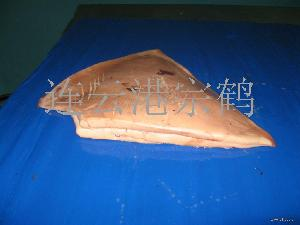 秘鲁鱿鱼熟耳 熟板