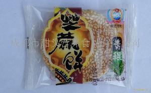 供应青稞紫麻饼