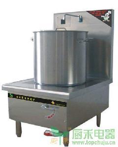 商用电磁矮仔煲汤炉