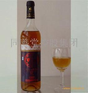野蜂蜜酒系列之十年陈750ml裸瓶