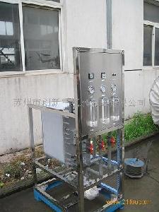 EDI膜堆电去离子设备
