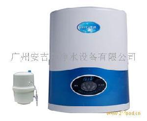 RO纯水机壁挂中文彩色显示型50F3