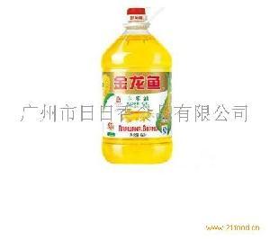 金龙鱼玉米油  5L