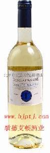 法国原瓶进口芬.卡赛特干白半甜葡萄酒