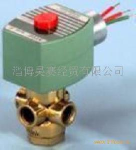 美国ASCO电磁阀全系列产品