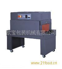 上海热缩膜包装机