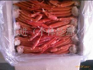 雪蟹脚(半切分割蟹)