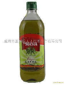 欧蕾特级初榨橄榄油 - 1L