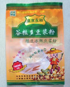 绿豆冰鲜豆浆粉