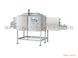 灌装产品包装检测设备
