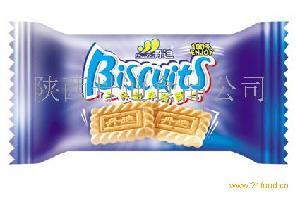 丹片铝牛奶早餐—早餐饼干