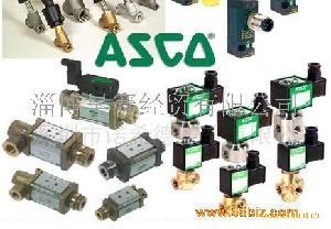 现货ASCO电磁阀SCG551A001MS