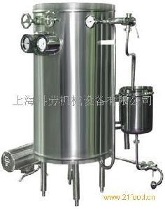 蒸汽加热RP6L超高温瞬时灭菌机