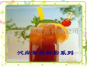 茶味饮料粉系列