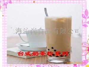 台式奶茶粉系列