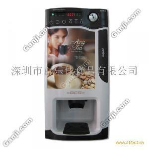 SAPOE自助咖啡机SC-7305