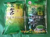 神農架炒青茶