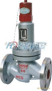 AHN42F型平行式安全回流阀