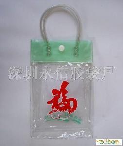 深圳市PVC胶袋