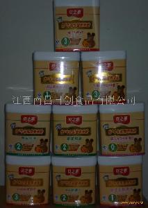 优+牛初乳米粉