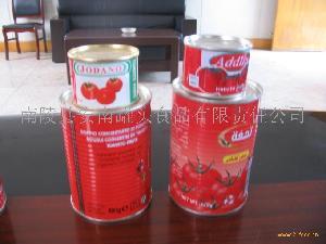 南陵县安南罐头食品有限责任公司招商