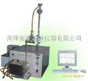 衡通 #8482; HTF350VS型电子粉质仪