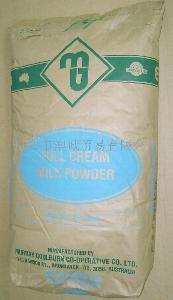 澳洲MG牌全脂奶粉