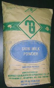 澳洲MG牌脱脂奶粉